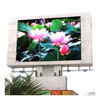 Video display outdoor PH10